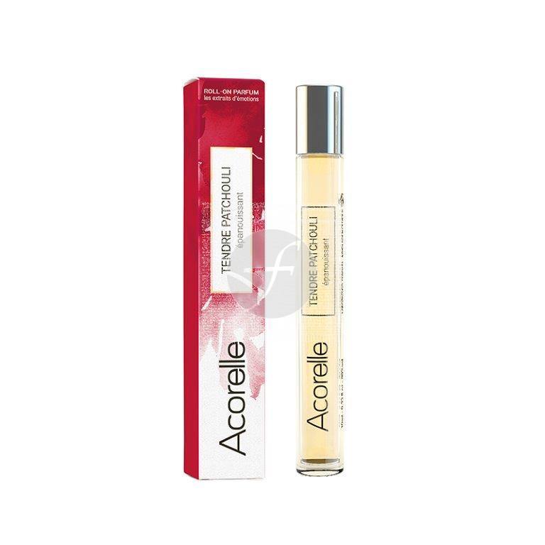 Perfume roll-on Tendre Patchouli Acorelle