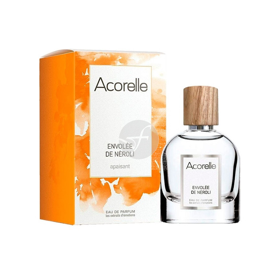 Agua De Perfume Envolee De Neroli Biológico Acorelle