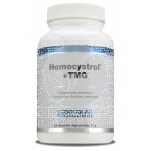 Homocystrol+Tmg Revisado Laboratorios Douglas
