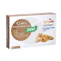 Curcu Flex Superactive 48 comprimidos Santiveri