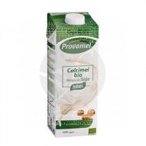 Bebida vegetal soja calcio bio 1l promavel Santiveri
