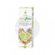 Herbodiet Extracto Fluido De Cola De Caballo Nova Diet