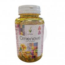 Omenova Onagra 225 capsulas Nova Diet