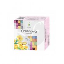 Omenova Onagra 100 capsulas Nova Diet