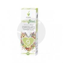 Herbodiet Extracto Fluido De Espino Blanco Nova Diet