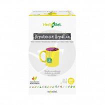 Herbodiet Depuracion Hepatica 20 Infusiones Nova Diet