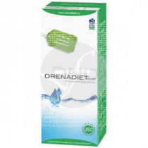 Drenadiet Elixir 250ml Nova Diet