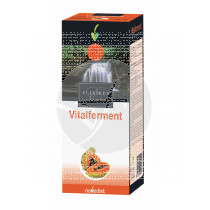 Vitalferment Papaya Fermentada 250ml Nova Diet