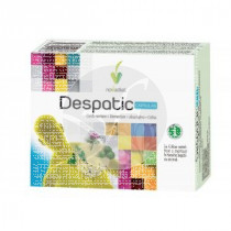 Despatic Depurador Higado 60 capsulas Nova Diet