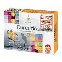 Curcurina 30 capsulas Nova Diet