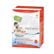 light Nova Porridge Fresa sobres Nova Diet