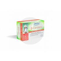 Betacaroteno B-Caroteno Dietisa