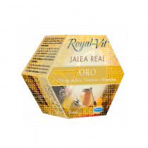 Royal Vit Oro jalea real 20 viales Dietisa