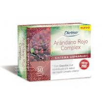Arándano Rojo Complex 30 capsulas Dietisa