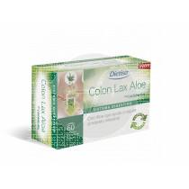 Colon Lax Aloe 60 capsulas Dietisa