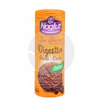Galletas sin gluten Digestive Cacao Noglut Santiveri