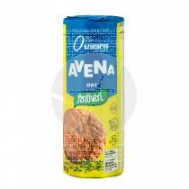 Galletas Digestive Avena sin Azúcar Añadido 190Gr Santiveri