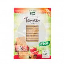 Tostadas Tomate Bio 100gr Santiveri