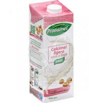 Bebida vegetal de soja calcimel ligera 1l Santiveri