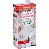 Bebida vegetal de de almendras Bio Santiveri