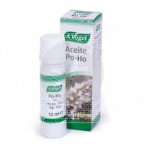 Aceite Po Ho Plantas 10ml A Vogel