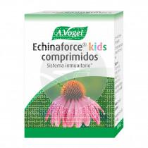 Echinaforce Kids 80 Comp A.Vogel
