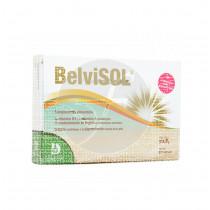 Belvisol Betacaroteno 40 capsulas Dimefar