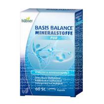 Basis Balance Pur capsulas Hubner