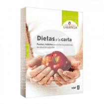 Libro dietas a la carta Ana Maria Lajusticia