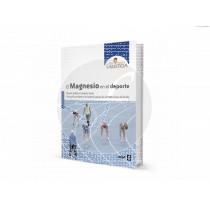 Libro el magnesio en el deporte Ana Maria Lajusticia