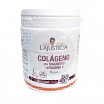 Colageno con Magnesio y Vitamina C polvo sabor Fresa Ana Maria Lajusticia
