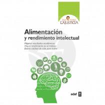 Libro Alimentacion y Rendimiento Intelectual Ana Maria Lajusticia