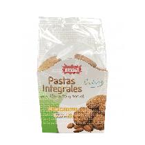 Galletas integrales con Almendra y Baobab Sanavi
