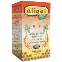 ALIGEL FORT PERLAS TONG GIL