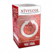 Nivelcol Colesterol 60 capsulas Tong Il