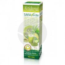 Aktidrenal Savia verde Tongil