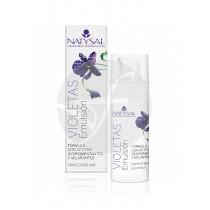 Violetas Emulsion Natysal