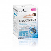Melantonia 1.95 120 comprimidos Natysal