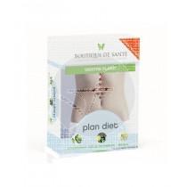 Plan Diet Vientre Plano Boutique De Sante