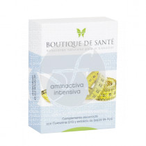AMINACTIVA INTENSIVA BOUTIQUE SANTE