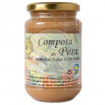COMPOTA PERA 350GR ECO CAL VALLS