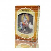 Henna Color Rubio Dorado en polvo 100mg Radhe Shyam