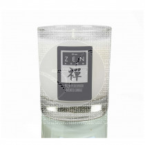 Vela Perfumada The Rosa Zen Room Radhe