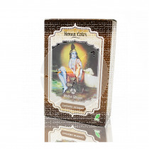 Henna Color Castaño Intenso en polvo 100mg Radhe Shyam