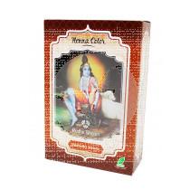 Henna Castaño Medio polvo Radhe Shyam