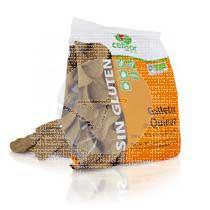 Galletas De Quinoa Eco sin gluten Celisor Soria Natural