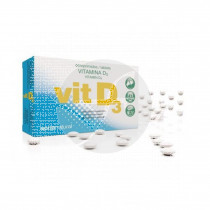 Vit D3 Retard Soria Natural