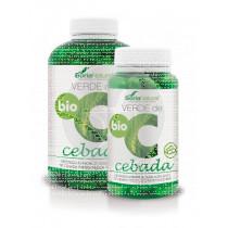 verde De Cebada Bio 240 capsulas Soria Natural