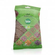 Lino semillas biológico 250gr Soria Natural