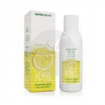 AURIS LICOR DE LIMON GOTAS SORIA NATURAL